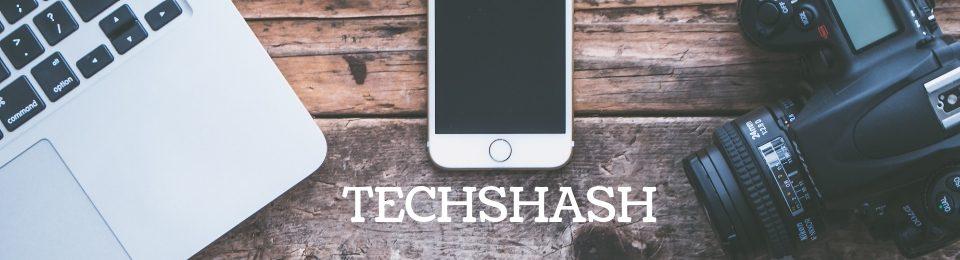 TechShash